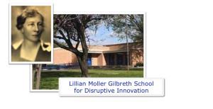 gilbreth school